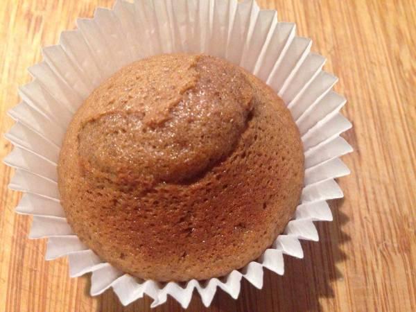 Cupcakes especiados
