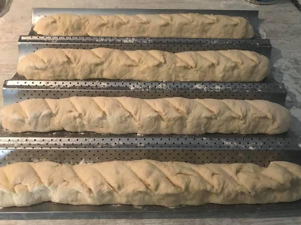 Pan de Patatas