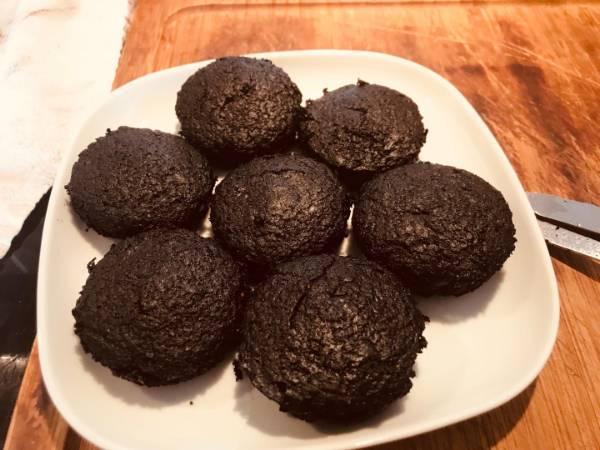Brownie Keto