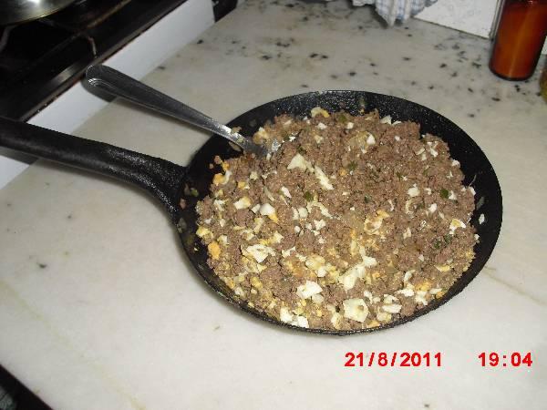 Empanadas de carne