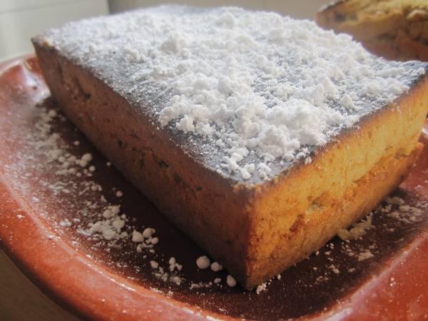 Pan de Nuez