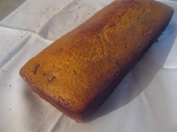 Pan de maiz con dàtiles